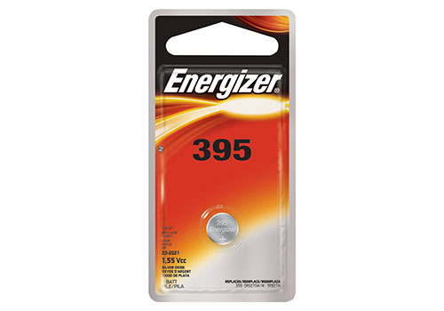395 Battery Energizer