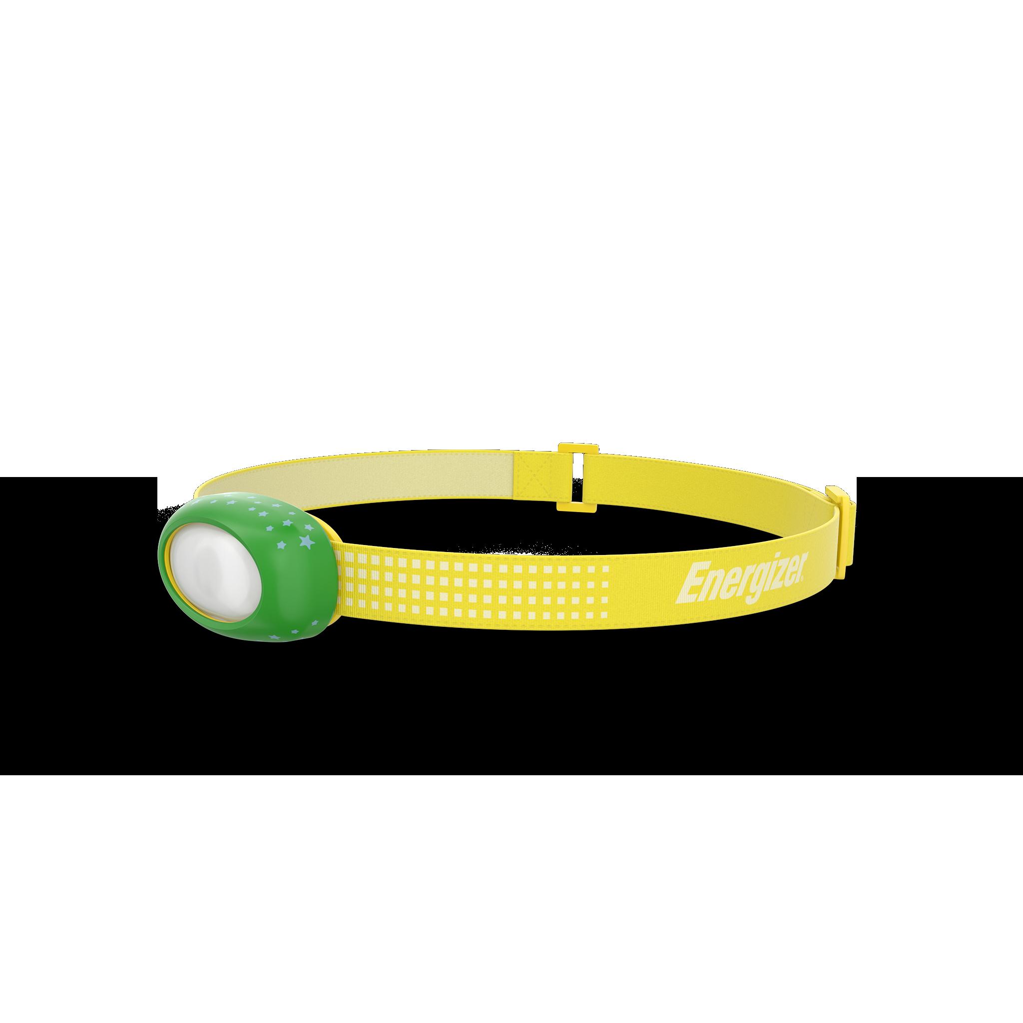 HDK2C Kids Headlamp Green.H03.2k