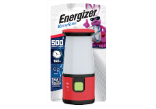 Weatheready Emergency Lantern Overview