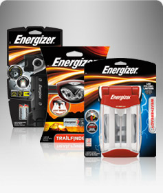 Energizer Light fusion technology introduced