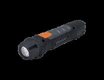 hard case flashlight