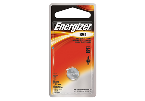 Energizer 391 Battery-fr