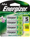 Energizer AA Batteries