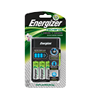 energizer battery charger