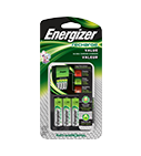 energizer recharger