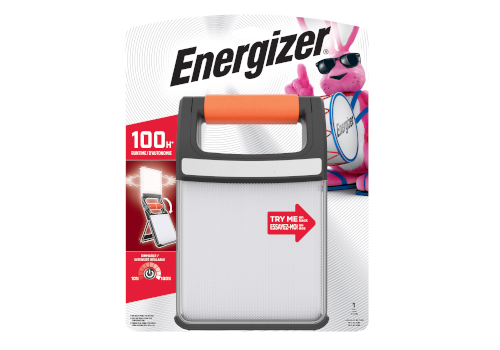 Energizer LED Folding Lantern-fr