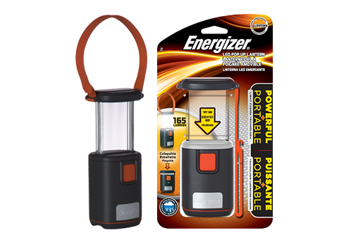 Energizer LED POP UP Lantern-fr