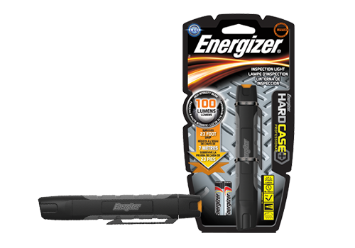 Energizer Inspector Flashlight-fr