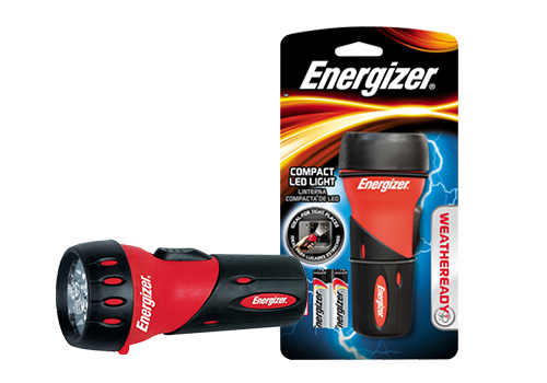 Energizer Compact LED Light-fr