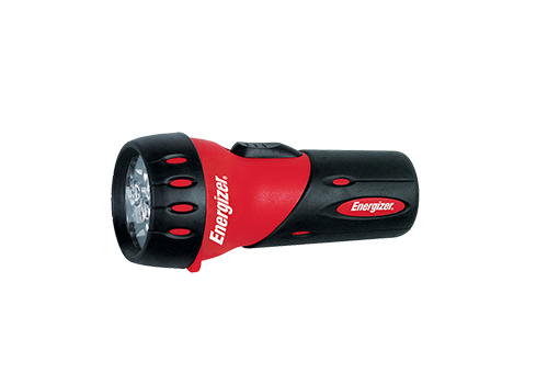 Energizer Compact LED Flash Light-fr