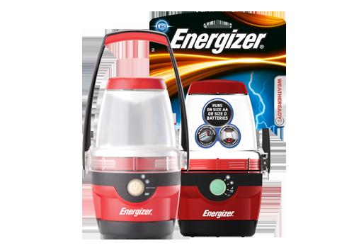 Energizer Battery Powered Lantern