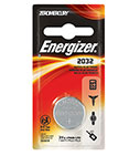 Energizer 232 Battery