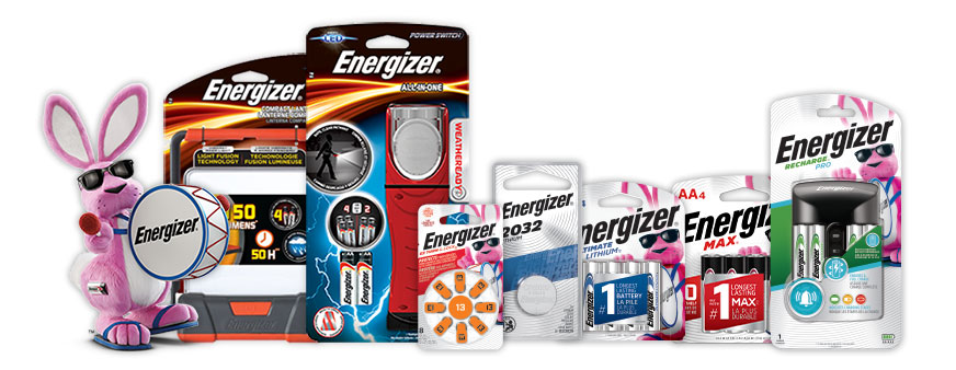 Energizer Where to Buy