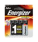 Energizer MAX AA