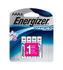 energize ultimate lithium aaa