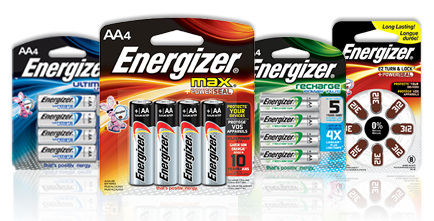 Energizer leak guarantee