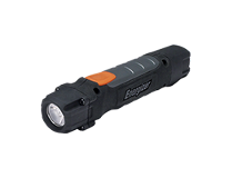 hard case flashlight