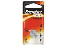 Energizer ECR1632BP Battery