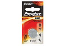 Energizer ECR2032BP Battery
