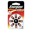 Energizer 312 Batteries