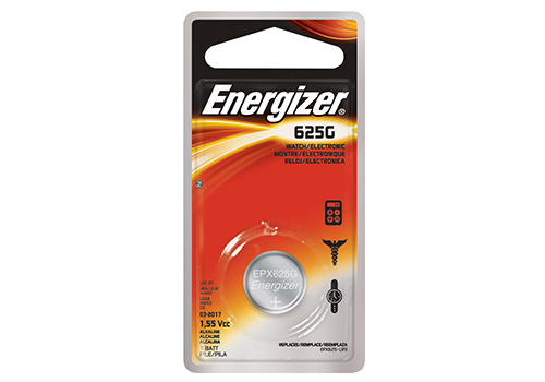 Energizer E625G Batteries-fr