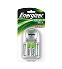 Energizer Recharge Basic Battery Charger