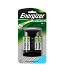 Energizer Recharge Pro Battery Charger