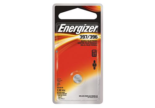 Energizer 397_396 Battery-fr