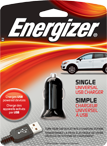 Energizer Power Products