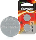 Energizer Specialty Batteries