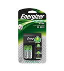 energizer basic recharger