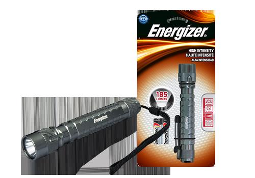 Energizer High Intensity LED Flashlight