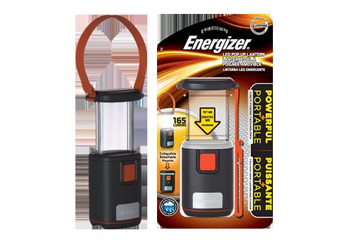 Energizer LED POP UP Lantern-fr
