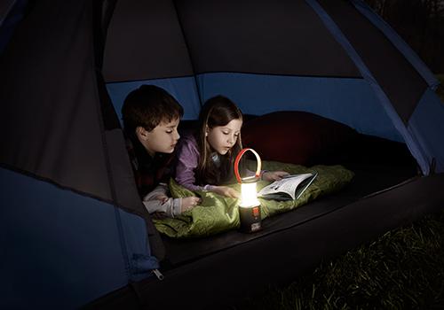 Energizer Camping Light-fr