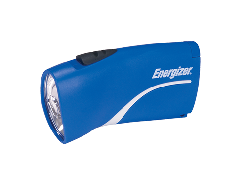 Energizer Compact Flashlight-fr