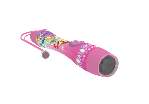 Princess Flashlight-fr