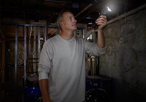 Energizer Multi-Purpose Flashlight-fr