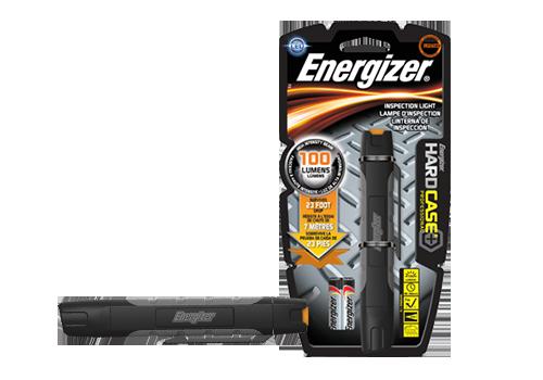 Energizer Inspector Flashlight-fr