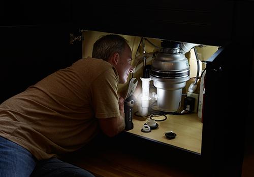 Energizer Convenient Hands Free LED Swivel Light