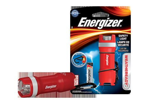 Energizer Safety Light