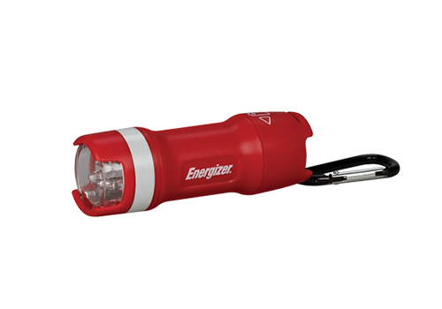 Energizer LED Safety Flashlight-fr