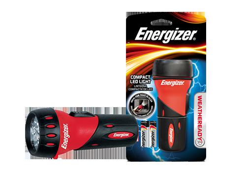Energizer Compact LED Light-fr