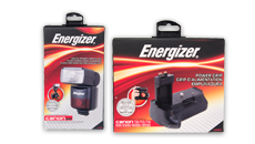 Energizer Photographic Accessories