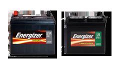 Energizer Car Batteries