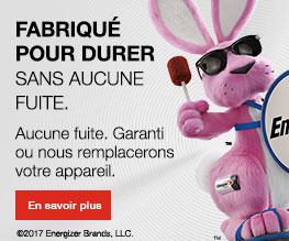 Energizer bunny banner